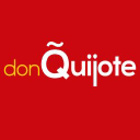 Don Quijote logo icon