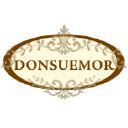 Donsuemor logo icon