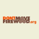 Don't Move Firewood logo icon