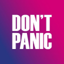 Don't Panic Projects Ltd logo icon