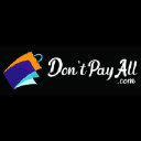 Dont Pay All logo icon