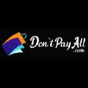 Dontpayall logo icon
