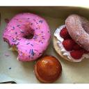 Donut Bar logo icon