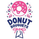 Donut Bouquets logo icon