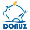 Donuz logo icon