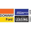 Donway Ford logo