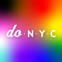 Do Nyc logo icon
