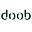 Doob logo icon