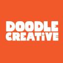 Doodle Creative logo icon
