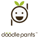 Doodle Pants logo icon