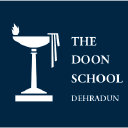 The Doon School logo icon