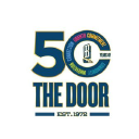 The Door logo icon