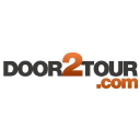Door2 Tour logo icon