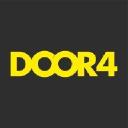 Door4 logo icon