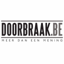 Doorbraak logo icon