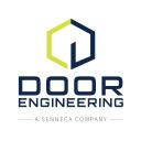 Door Engineering logo icon
