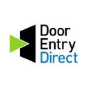 Door Entry Direct logo icon