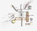 Door Hardware logo icon