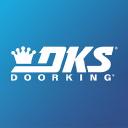 Doorking logo icon