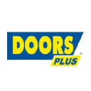 Doors Plus logo icon