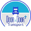 Door To Door Auto Transport logo icon