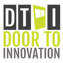 Door To Innovation logo icon