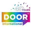 Door Training logo icon
