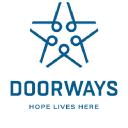 Doorways Housing logo icon