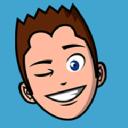 Doppel Me logo icon