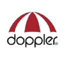 Doppler Schirme logo icon