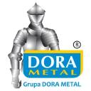 Dora Metal logo icon