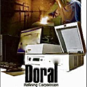 Doral Refining Corporation logo icon