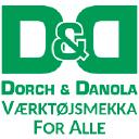 Dorch & Danola A/S logo icon