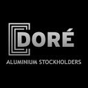 Dore Metals logo icon