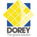 Dorey logo icon