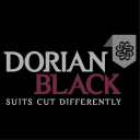 Dorian Black logo icon