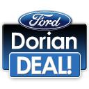 Dorian Ford logo icon