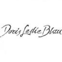 Doris Leslie Blau logo icon