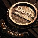 Doris Metropolitan logo icon
