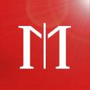 Dormero Hotels logo icon