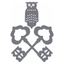Dormy House logo icon