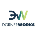 Dorner Works logo icon