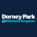 Dorney Park logo icon