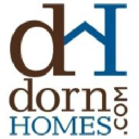 Dorn Homes logo icon