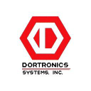 Dortronics logo icon