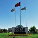 Dosab logo icon