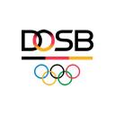 Dosb logo icon