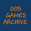 Dos Games Archive logo icon