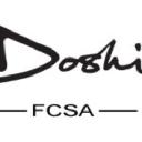 Doshi Fcsa logo icon