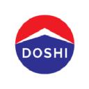 Doshi Housing logo icon